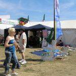 Guilfest tent