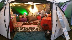ATS Festival Space